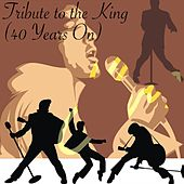 Tribute to the King (40 Years On) by Adam Tyronne