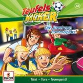 068/Das Juwel vom Rummelplatz by Teufelskicker