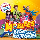 The Moblees (Songs from the Hit TV Show) by The Moblees