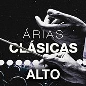 Árias Clásicas: Alto by Various Artists