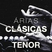 Árias Clásicas: Tenor by Various Artists