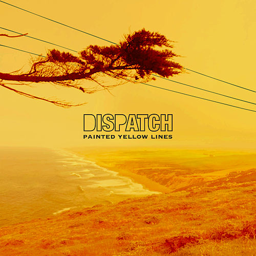 Painted Yellow Lines (Radio Edit) von Dispatch