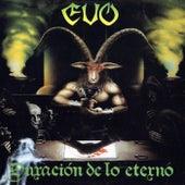 Duración de lo eterno by Evo