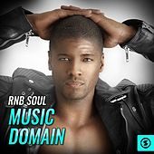 RNB Soul Music Domain by Various Artists