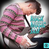 Rock Music Jam by Various Artists