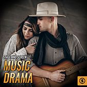 Stage And Screen Music Drama by Various Artists