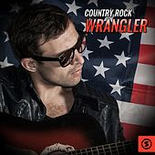 Country Rock Wrangler by Various Artists