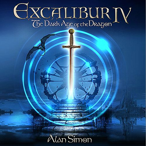 The Dark Age of the Dragon by Excalibur
