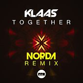 Together (Norda Remix) by Klaas