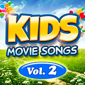Kids Movie Songs Vol.2 by Various Artists