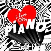 I Love My Piano by Rhonda