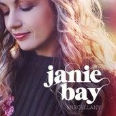 Miscellany by Janie Bay