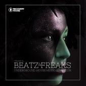 Beatz 4 Freaks, Vol. 24 by Various Artists