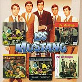 Los EP's Originales Remasterizados (1962-1963) by Mustang