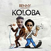 Koloba (feat. Solospino) by Benny