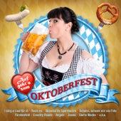 Auf geht's zum Oktoberfest von Various Artists