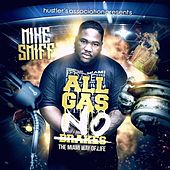 All Gas No Breaks, Vol. 1 by Mike Smiff