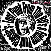 Lost Punk From The 80'S & Future Punk Classic's volume 3 by Various Artists