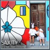 2U (feat. Adam Christopher) by Saxity