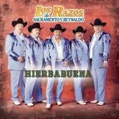 Play & Download Hierbabuena by Los Razos   Napster