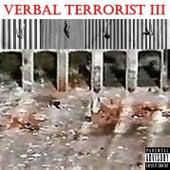 Verbal Terrorist III by Verbal Terrorist