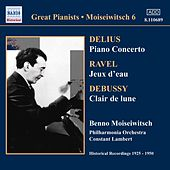 Play & Download Piano Concerto by Frederick Delius | Napster