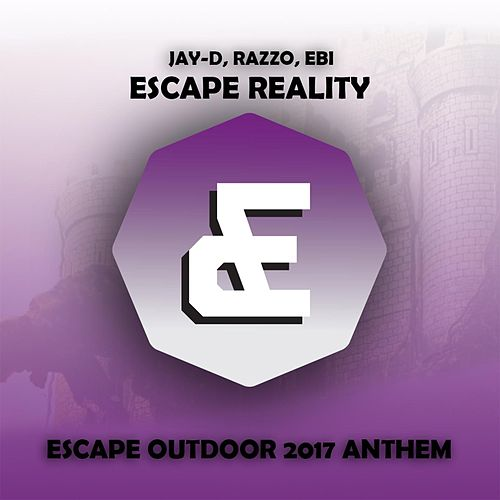 Escape Reality by Ebi