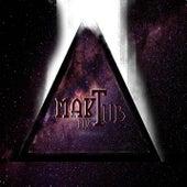 Maktub Mx EP by Maktub
