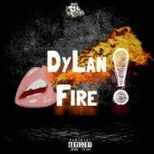 Dylan Fire ! by JayLa Inc