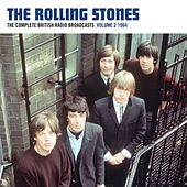 The Complete British Radio Broadcasts Volume 2 - 1964 de The Rolling Stones