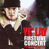 First Live Concert by Ye' Lay