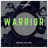 Warrior by Dan