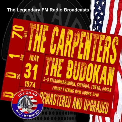 Legendary FM Broadcasts - Budokan, Tokyo Japan 31st May 1974 by Carpenters