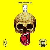 Lose Control EP by Various Artists
