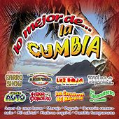 Lo Mejor de la Cumbia by Various Artists