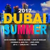 Dubai Summer 2017 by Various Artists