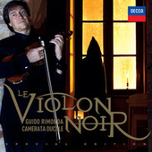Le Violon Noir by Various Artists