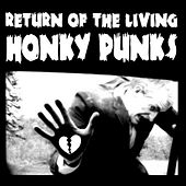 Return Of The Living Honky Punks by Various Artists