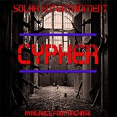 Cypher by Michael Williams