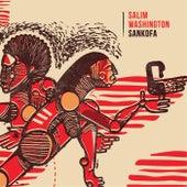 Sankofa by Salim Washington