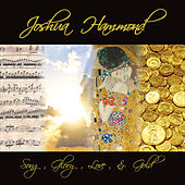 Song, Glory, Love and Gold by Joshua Hammond