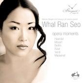 Whal Ran Seo: Haendel, Mozart, Bellini, Bizet, Verdi & Massenet by Various Artists