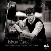 István Várdai: Elgar, Prokofiev & Janacek by Various Artists