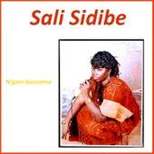 N'goni bourama by Sali Sidibe