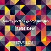 Realise by Sammy Porter