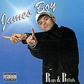 Raps & Ballads by James Boy