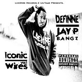 Iconic Wires, Vol. 1 by Definne