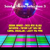 Soul & Disco Selection 3 von Various Artists