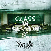 Class in Session by Milko