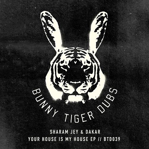 Your House Is My House - Single by Sharam Jey
